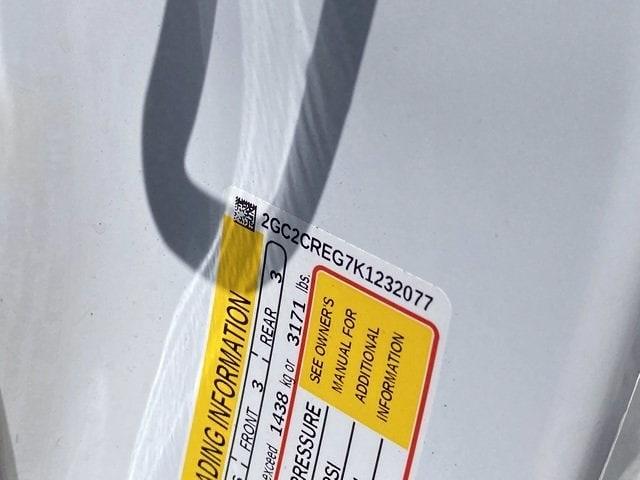 2019 Chevrolet Silverado 2500 Double Cab 4x2, Pickup #P20932 - photo 10