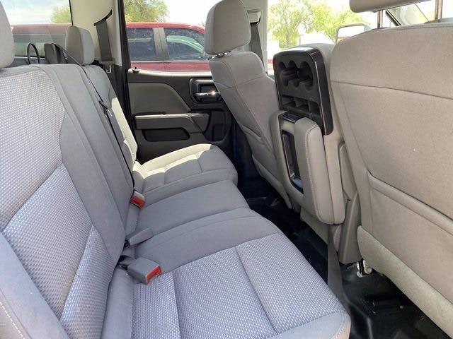 2019 Chevrolet Silverado 2500 Double Cab 4x2, Pickup #P20932 - photo 7