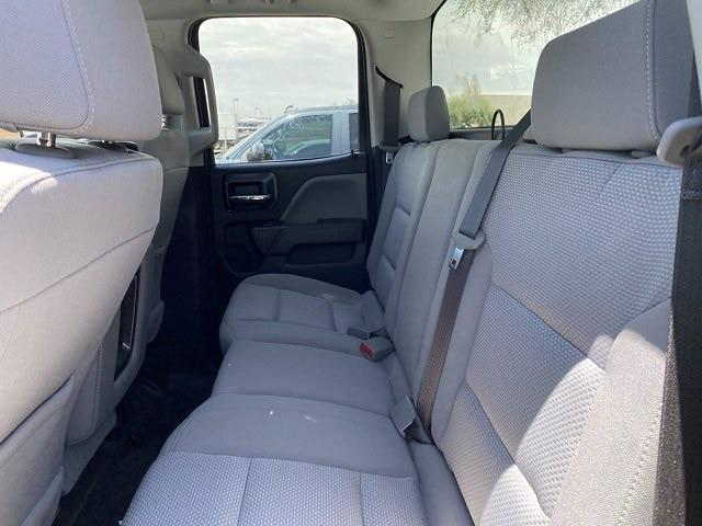 2019 Chevrolet Silverado 2500 Double Cab 4x2, Pickup #P20932 - photo 8