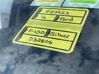 2016 F-150 Regular Cab 4x2,  Pickup #P20953 - photo 25