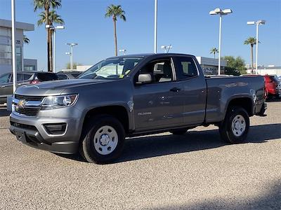 2018 Colorado Extended Cab 4x2,  Pickup #P21008 - photo 3