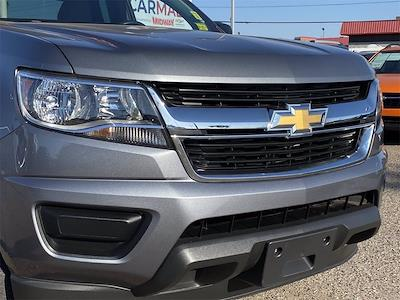 2018 Colorado Extended Cab 4x2,  Pickup #P21008 - photo 5
