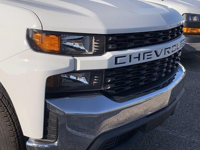 2020 Silverado 1500 Regular Cab 4x2,  Pickup #P21022 - photo 3