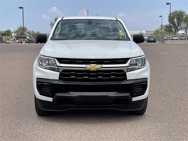 2021 Chevrolet Colorado Crew Cab 4x2, Pickup #SC177971 - photo 10