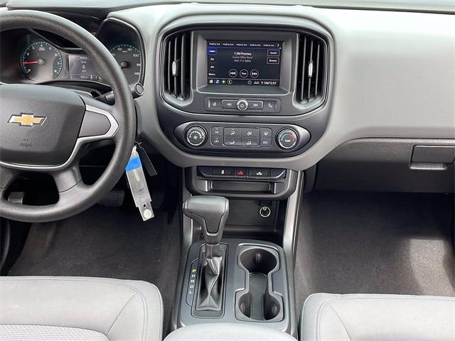 2021 Chevrolet Colorado Crew Cab 4x2, Pickup #SC177971 - photo 18