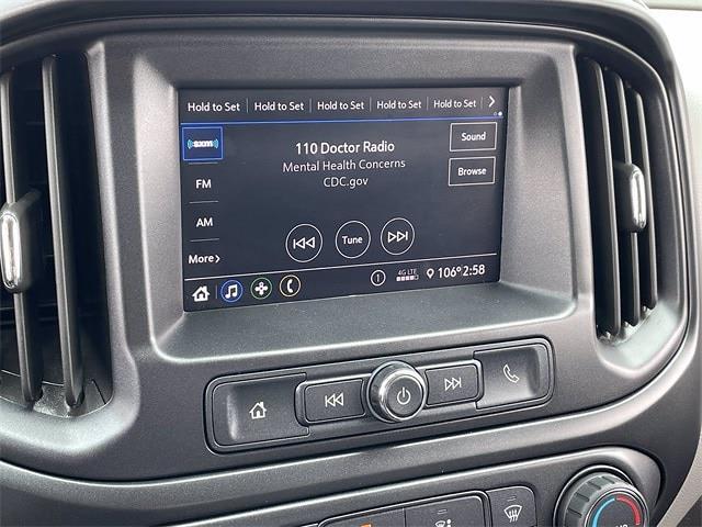 2021 Chevrolet Colorado Crew Cab 4x2, Pickup #SC177971 - photo 27