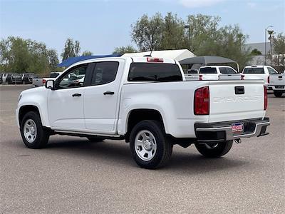 2021 Chevrolet Colorado Crew Cab 4x2, Pickup #SC177971 - photo 2