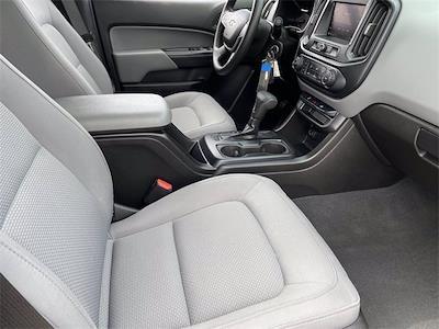 2021 Chevrolet Colorado Crew Cab 4x2, Pickup #SC177971 - photo 13
