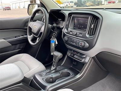 2021 Chevrolet Colorado Crew Cab 4x2, Pickup #SC177971 - photo 14