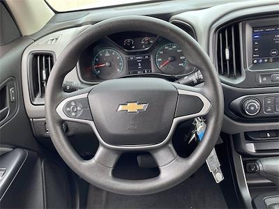 2021 Chevrolet Colorado Crew Cab 4x2, Pickup #SC177971 - photo 20