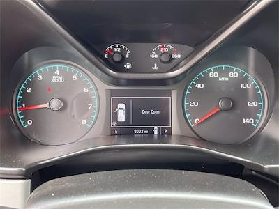 2021 Chevrolet Colorado Crew Cab 4x2, Pickup #SC177971 - photo 32