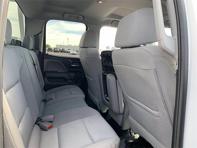 2019 Chevrolet Silverado 2500 Double Cab 4x2, Service Body #SC196897 - photo 13