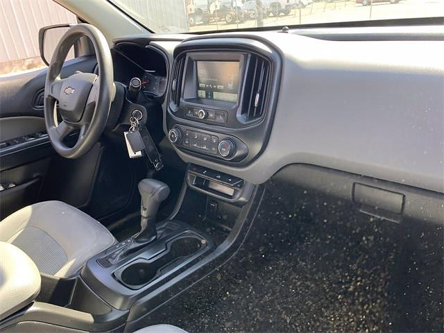 2018 Chevrolet Colorado Crew Cab 4x2, Pickup #SC282283 - photo 13