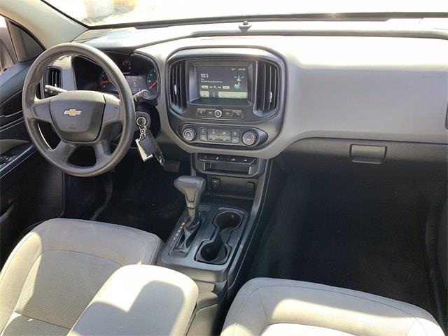 2018 Chevrolet Colorado Crew Cab 4x2, Pickup #SC282283 - photo 3