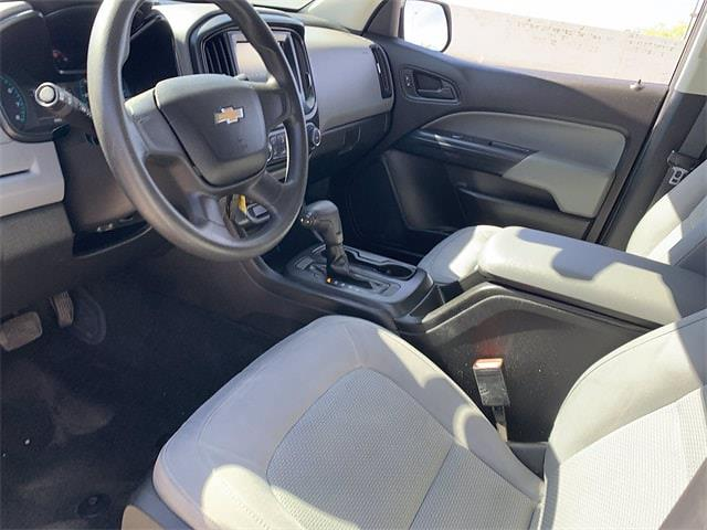 2018 Chevrolet Colorado Crew Cab 4x2, Pickup #SC282283 - photo 15