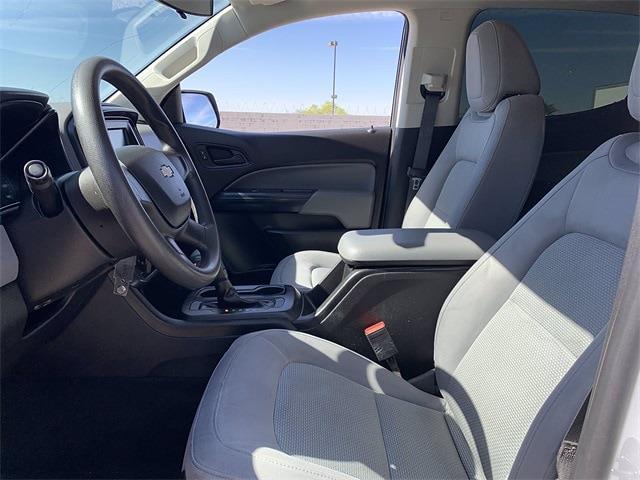 2018 Chevrolet Colorado Crew Cab 4x2, Pickup #SC282283 - photo 16