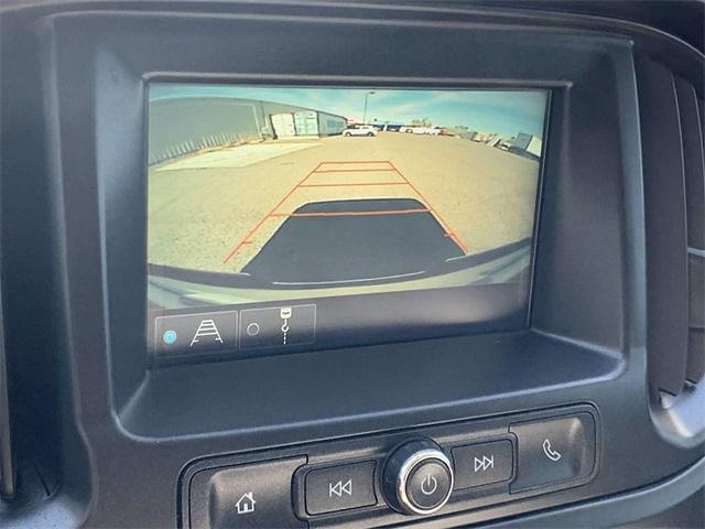 2018 Chevrolet Colorado Crew Cab 4x2, Pickup #SC282283 - photo 22