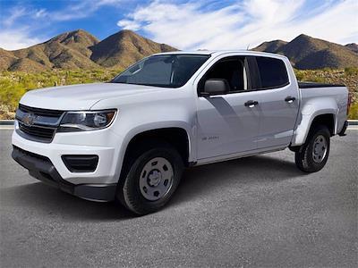 2018 Chevrolet Colorado Crew Cab 4x2, Pickup #SC282283 - photo 1
