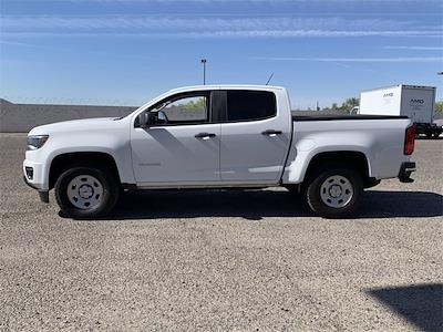 2018 Chevrolet Colorado Crew Cab 4x2, Pickup #SC282283 - photo 8