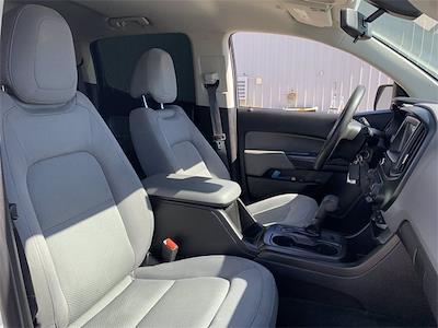 2018 Chevrolet Colorado Crew Cab 4x2, Pickup #SC282283 - photo 11