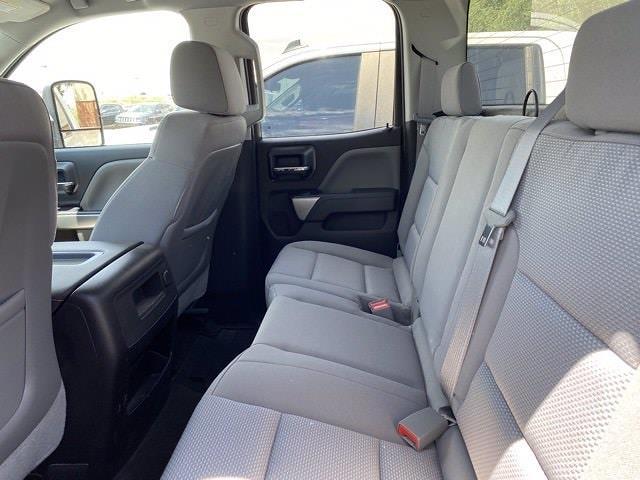 2015 Chevrolet Silverado 2500 Double Cab 4x2, Pickup #SC567442 - photo 9