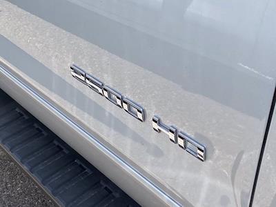 2015 Chevrolet Silverado 2500 Double Cab 4x2, Pickup #SC567442 - photo 4