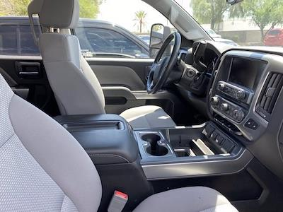 2015 Chevrolet Silverado 2500 Double Cab 4x2, Pickup #SC567442 - photo 5