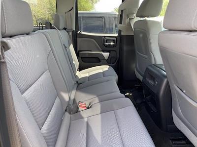 2015 Chevrolet Silverado 2500 Double Cab 4x2, Pickup #SC567442 - photo 7