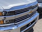 2015 Chevrolet Silverado 2500 Double Cab 4x2, Pickup #SC567442 - photo 3
