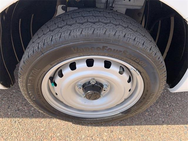 2020 Nissan NV200 FWD, Empty Cargo Van #SC710287 - photo 12