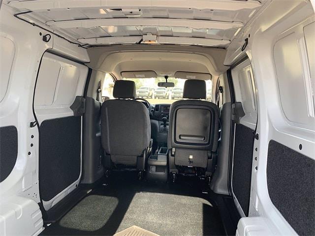 2020 Nissan NV200 FWD, Empty Cargo Van #SC710287 - photo 2