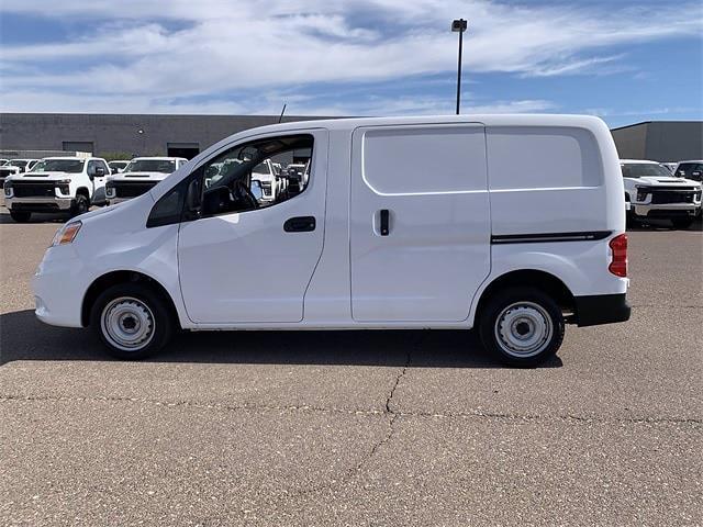 2020 Nissan NV200 FWD, Empty Cargo Van #SC710287 - photo 10