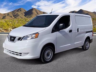2020 Nissan NV200 FWD, Empty Cargo Van #SC710287 - photo 1