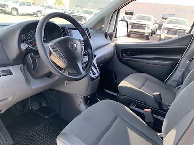 2020 Nissan NV200 FWD, Empty Cargo Van #SC710287 - photo 16