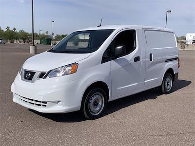 2020 Nissan NV200 FWD, Empty Cargo Van #SC710287 - photo 5