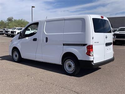 2020 Nissan NV200 FWD, Empty Cargo Van #SC710287 - photo 8
