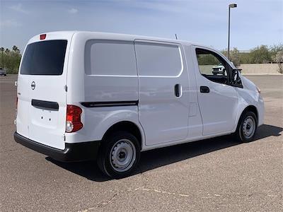 2020 Nissan NV200 FWD, Empty Cargo Van #SC710287 - photo 9