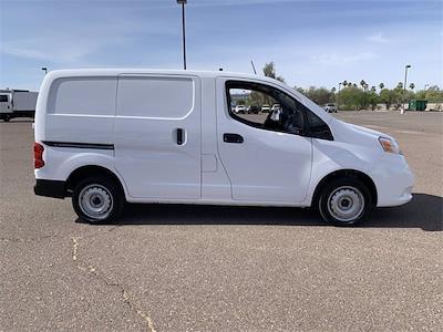2020 Nissan NV200 FWD, Empty Cargo Van #SC710287 - photo 11