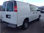 2017 Express 2500, Cargo Van #H1111212 - photo 1