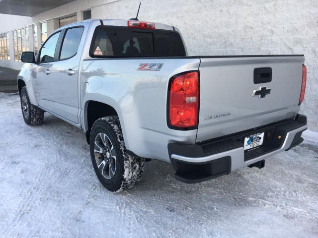 2017 Colorado Crew Cab 4x4 Pickup #H1156797 - photo 2