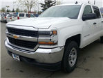 2017 Silverado 1500 Crew Cab 4x4 Pickup #HF125239 - photo 1