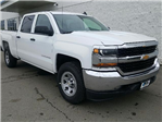 2017 Silverado 1500 Crew Cab 4x4 Pickup #HF125239 - photo 3