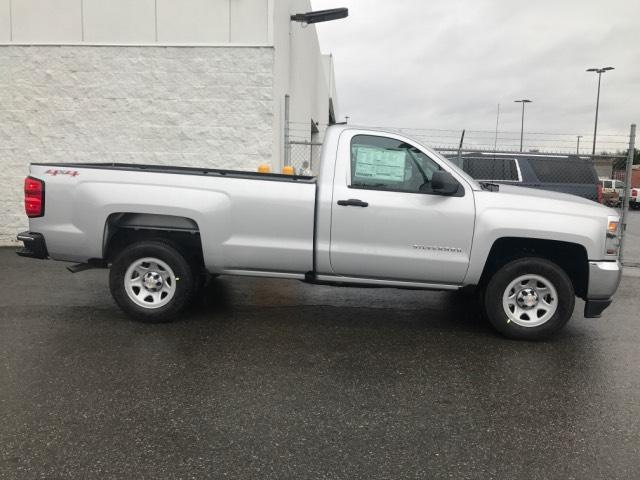 2017 Silverado 1500 Regular Cab 4x4 Pickup #HZ365456 - photo 9