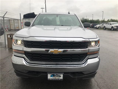 2017 Silverado 1500 Regular Cab 4x4 Pickup #HZ365456 - photo 3