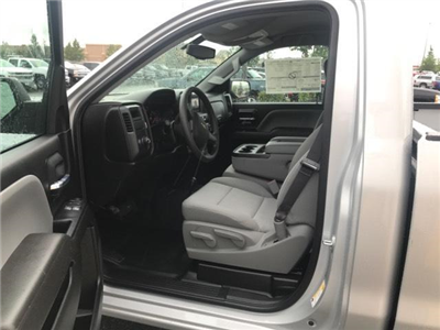 2017 Silverado 1500 Regular Cab 4x4 Pickup #HZ365456 - photo 10