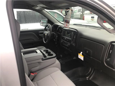 2017 Silverado 1500 Regular Cab 4x4 Pickup #HZ365456 - photo 13