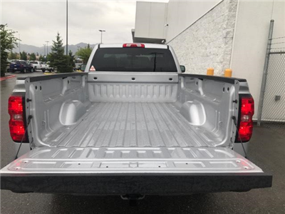 2017 Silverado 1500 Regular Cab 4x4 Pickup #HZ365456 - photo 6