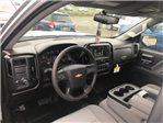 2017 Silverado 1500 Regular Cab 4x4 Pickup #HZ365456 - photo 12