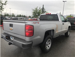 2017 Silverado 1500 Regular Cab 4x4 Pickup #HZ365456 - photo 7
