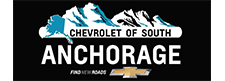 Chevrolet Of South Anchorage logo